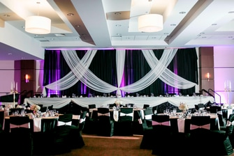 Manhattan Grand Ballroom