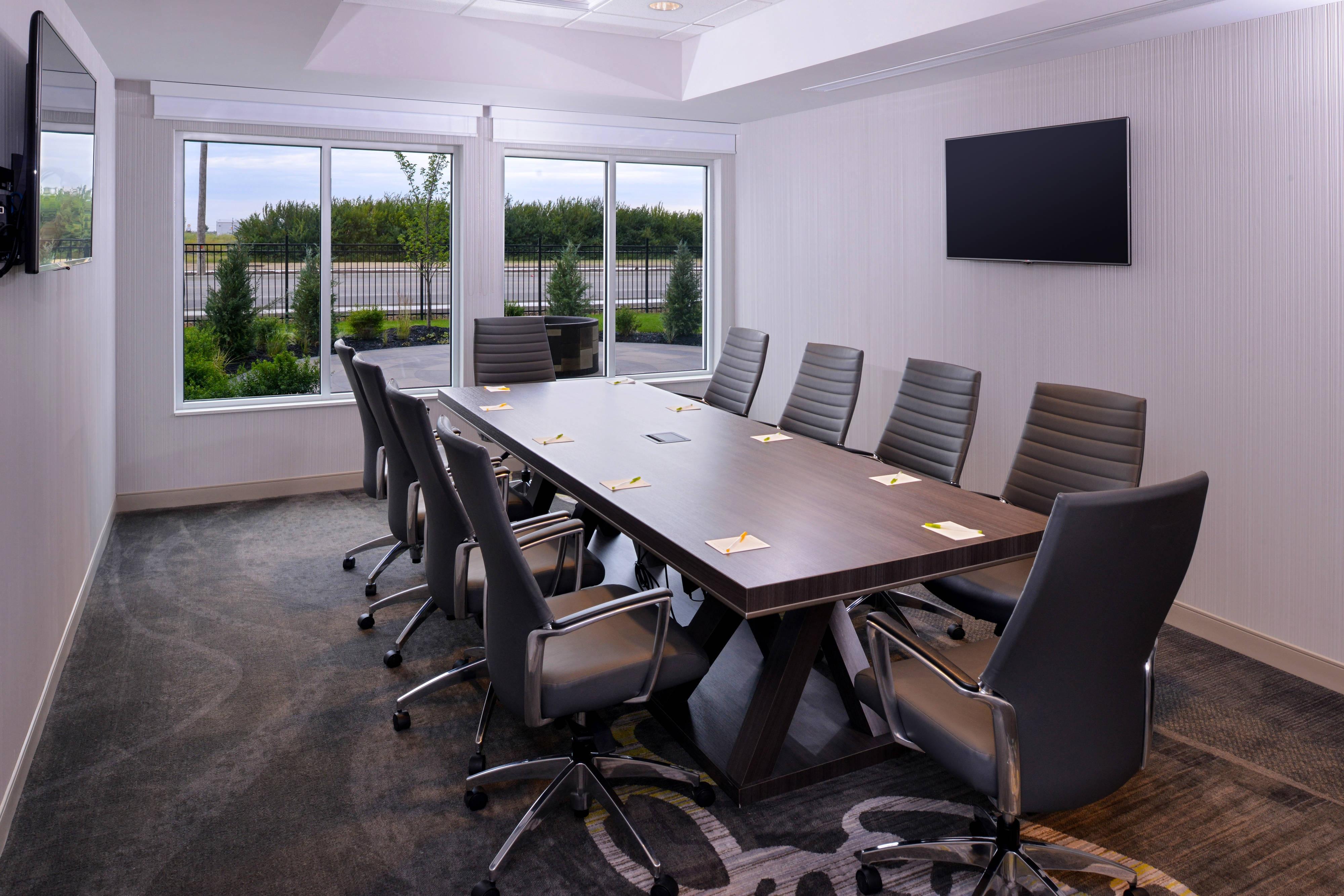 Jeremy Boardroom