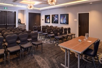 Meeting Room - Theater-Style Seating