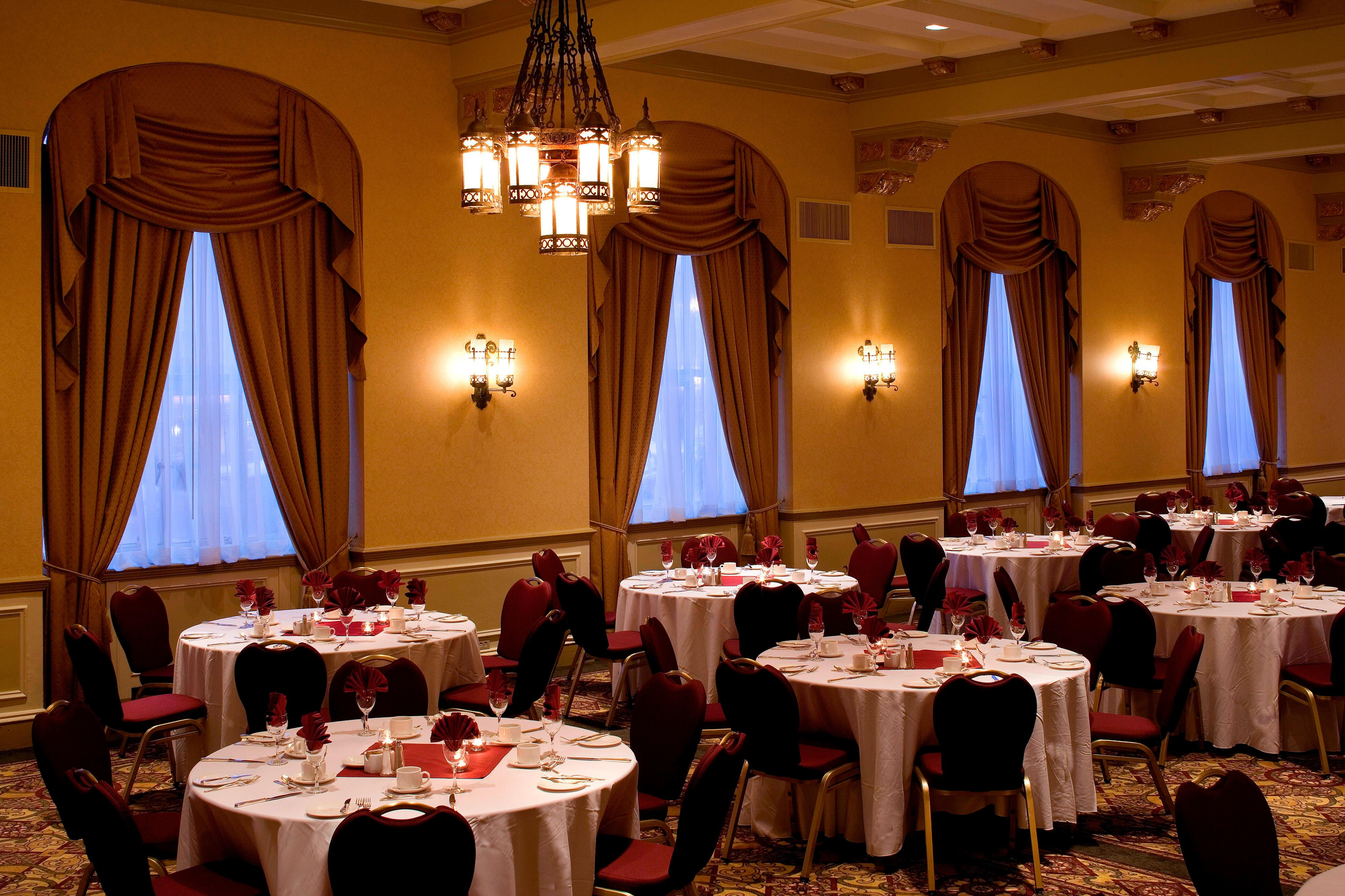 Catering Boardroom Meetings Conferences Ballroom