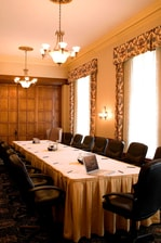 Catering Boardroom Meetings Conferences