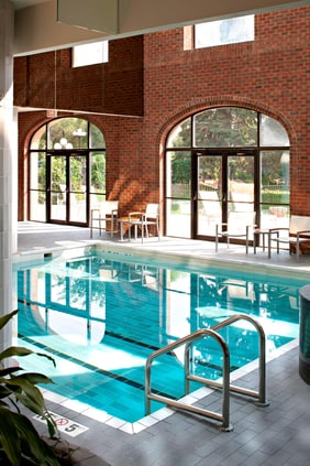 Pool Indoor Swimming