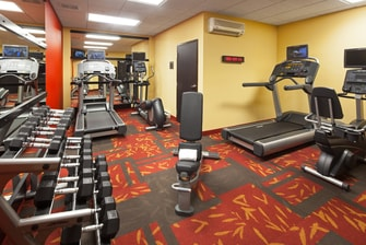 Downtown London Ontario Fitness Center