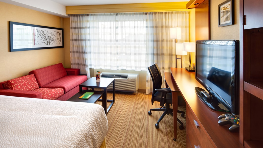 Habitaciones con cama King en London, Ontario