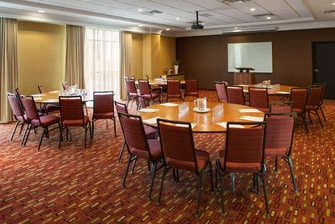 Business Hotel in London, Ontario