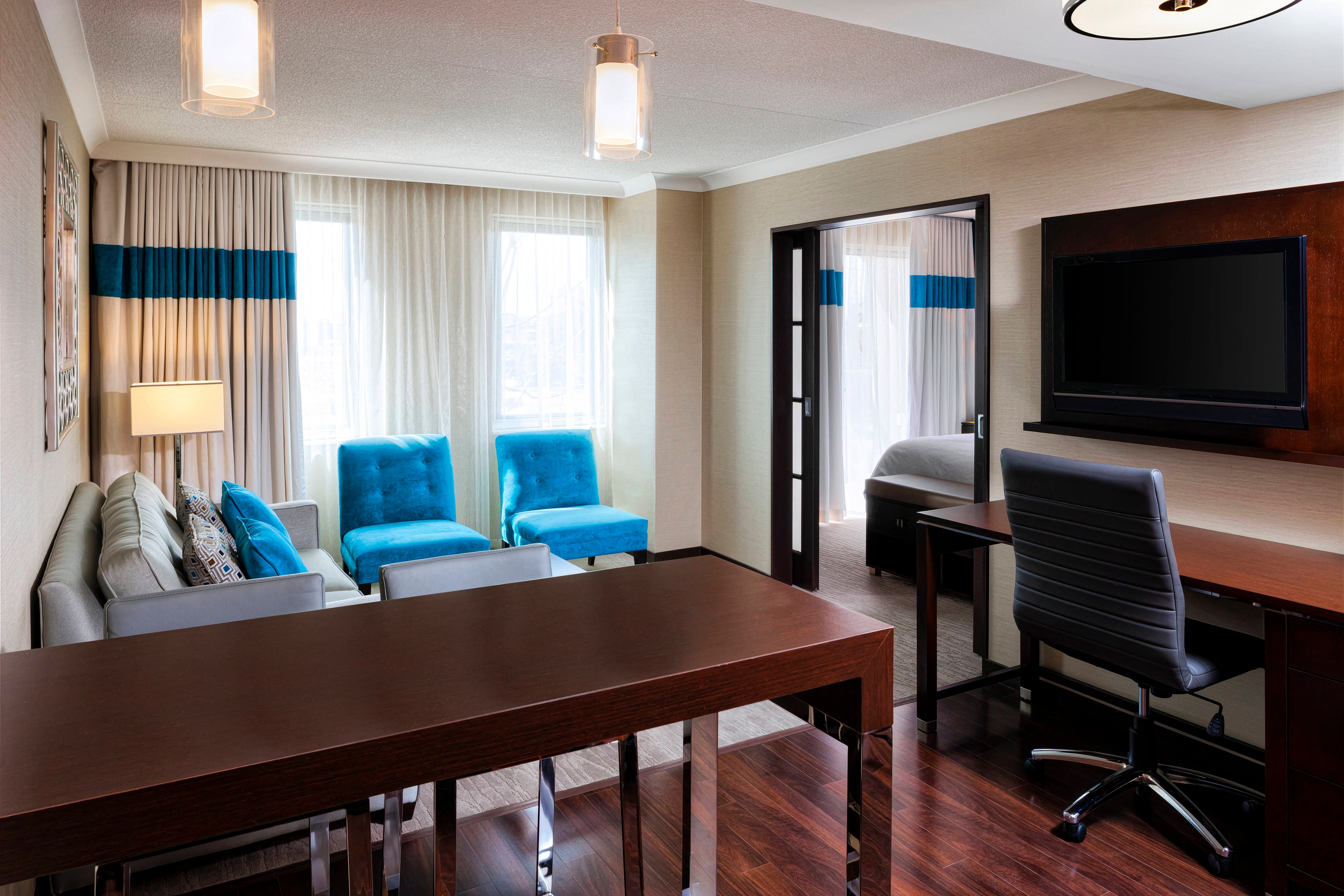 Suite King Tower Deluxe