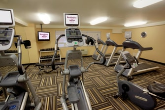 RI London Fitnesscenter