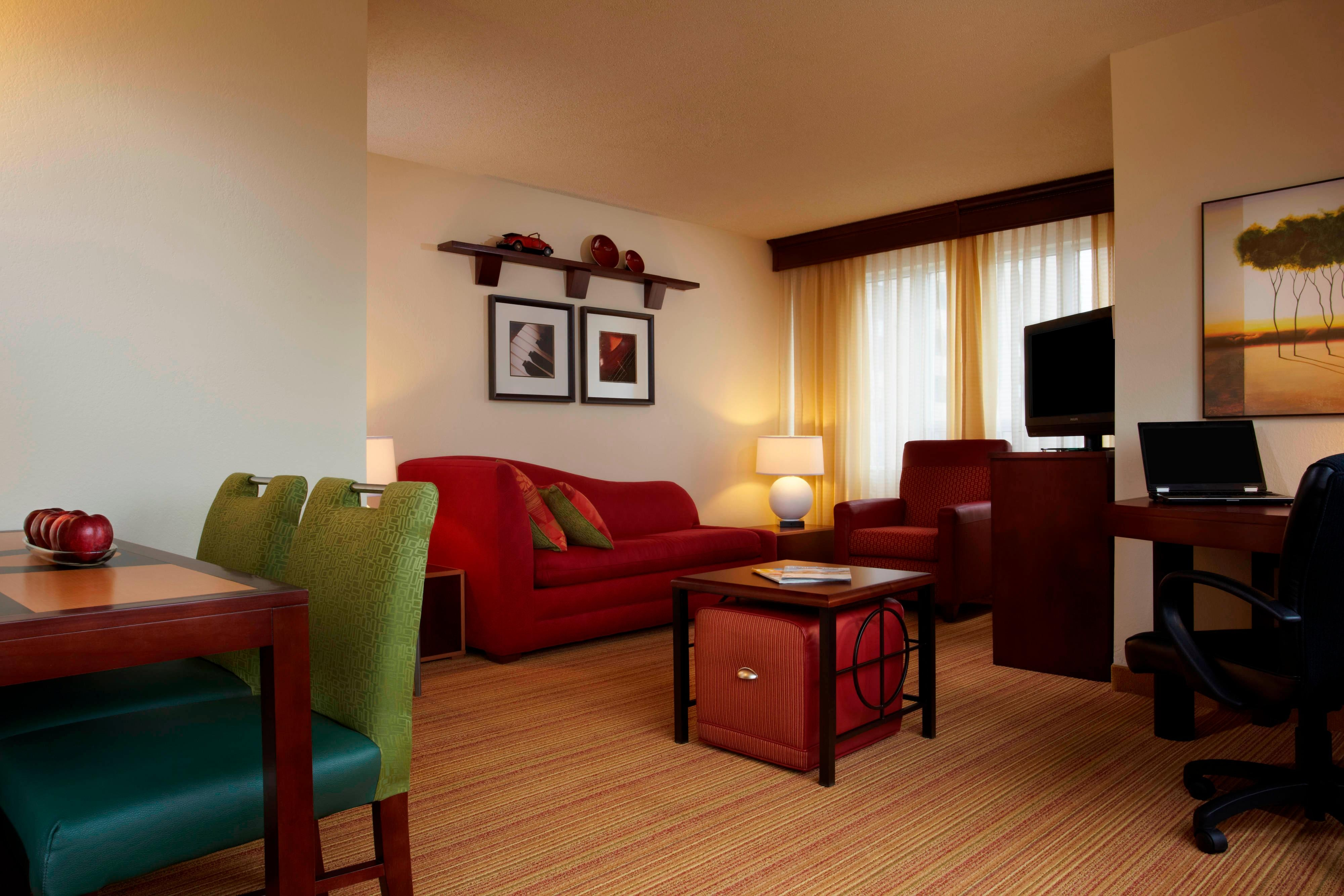 Extended stay london ontario hotel residence inn london - London hotels with 2 bedroom suites ...