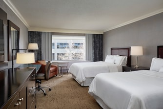 Westin Business Guest Room