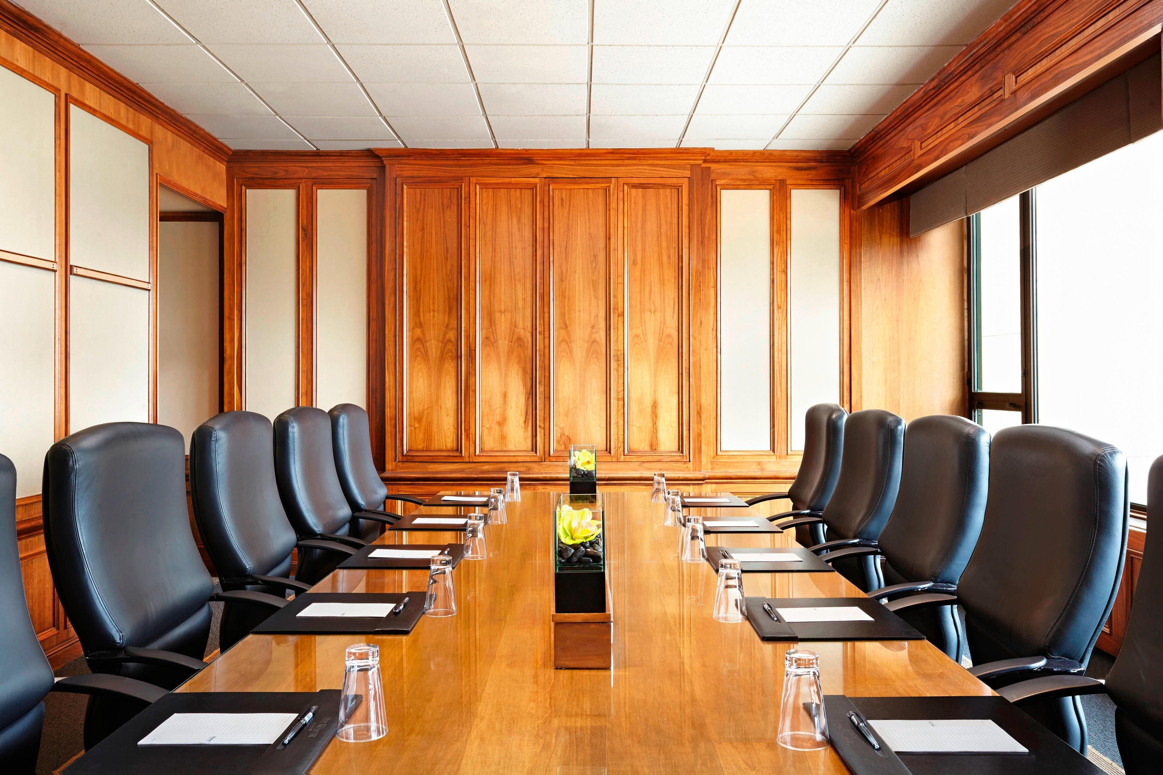 Jasper - Boardroom