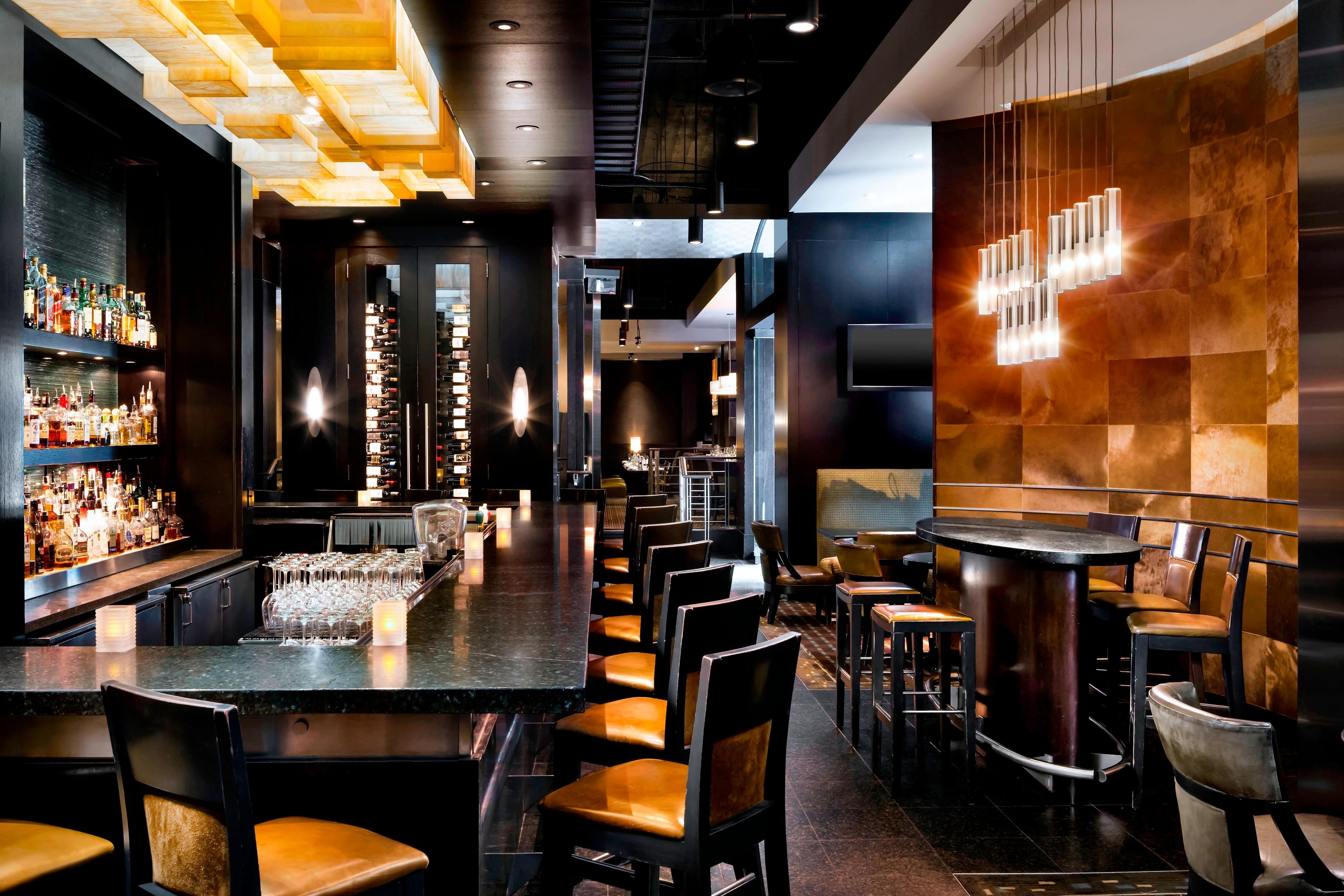 The Keg Restaurant & Bar - Bar
