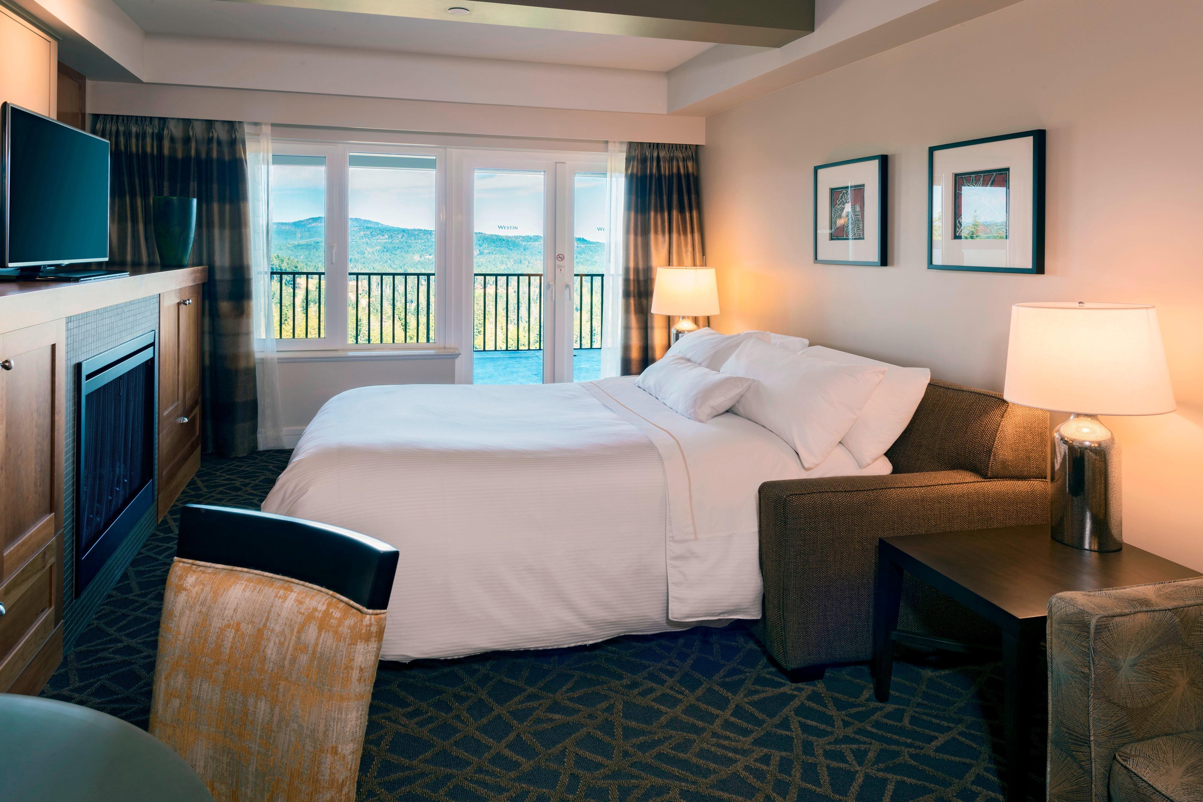 Suite mit einem Schlafzimmer – Schlafsofa