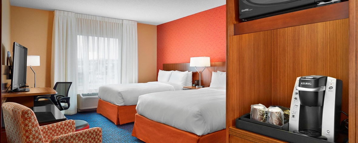 St John S Newfoundland Hotels Fairfield Inn Amp Suites St