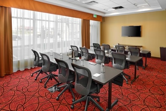 St. Johns NL meeting rooms