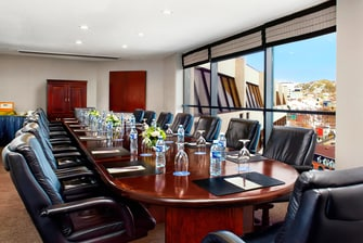 Confederation Boardroom