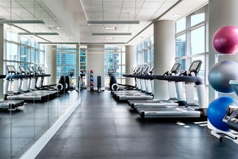 Delta Toronto Fitness Centre