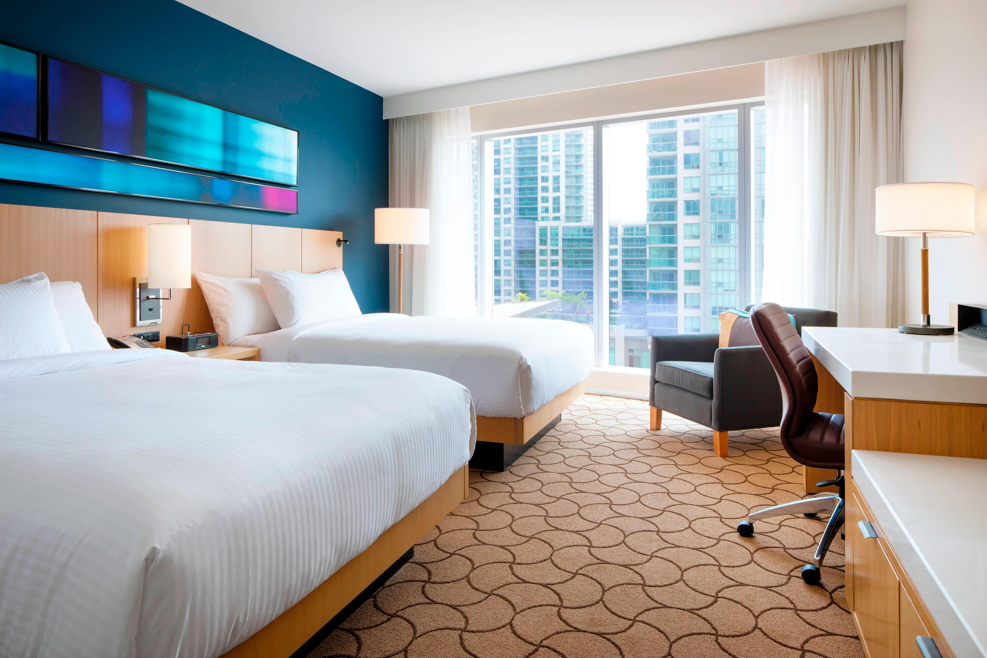 Delta Hotels By Marriott Toronto Downtown