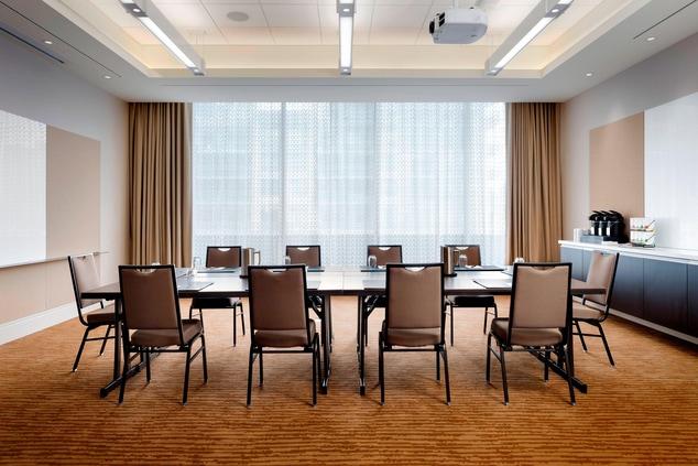 Delta Toronto Meetings, Distillery Meeting Room