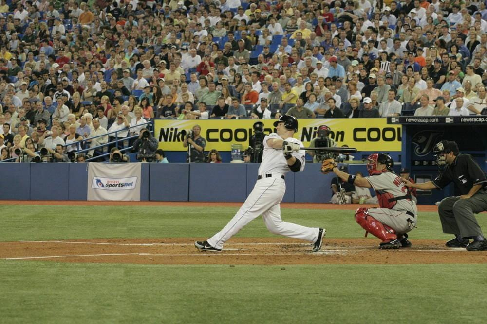 Rogers Centre events Toronto