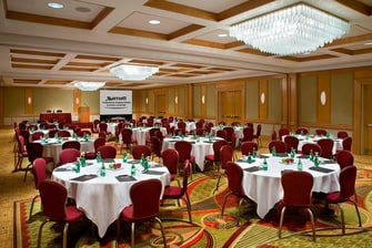 Event venues in downtown Toronto