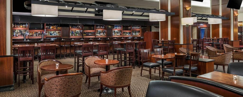 Bar Mahogany