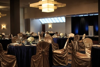 Downtown Toronto wedding venues