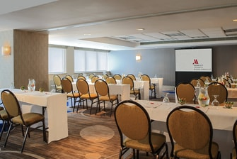 Hotel event venues downtown Toronto