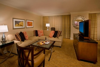 Toronto airport hotel hospitality suite