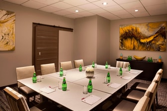 Residence Inn Toronto Airport Home Room Meeting