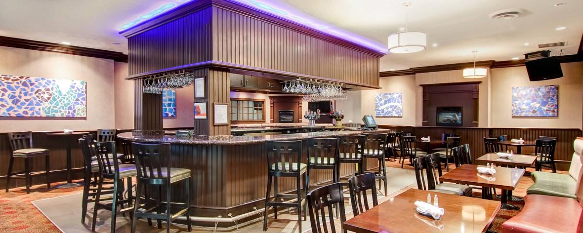 T.W.'s Bar