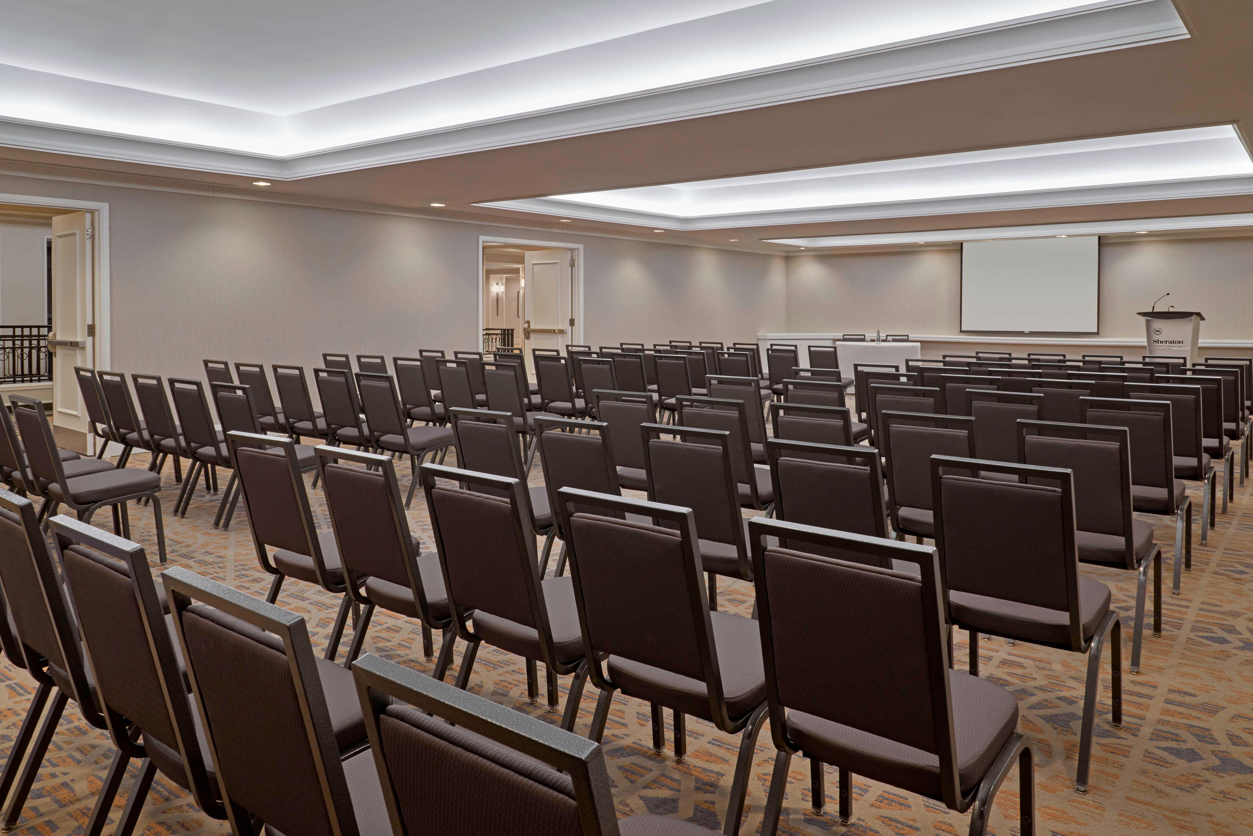 Thornhill Meeting Room
