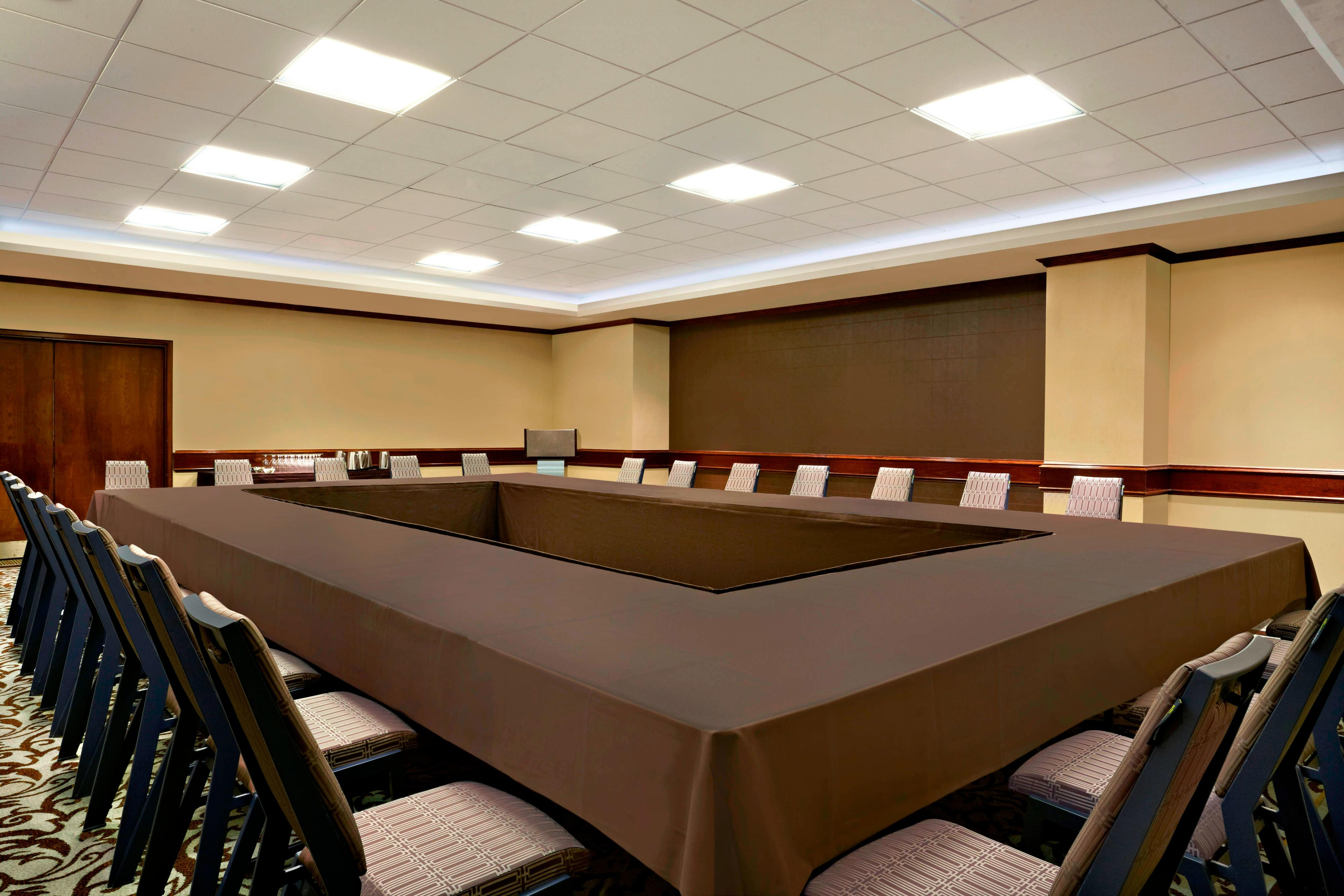 Mezzanine Meeting Room