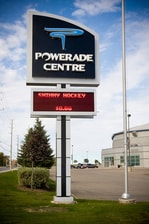 Powerade Centre