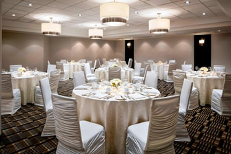 Meadowvale Room - Banquet