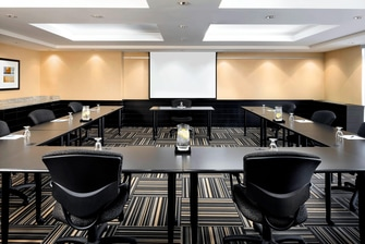 Elmbank Meeting Room - U-Shape