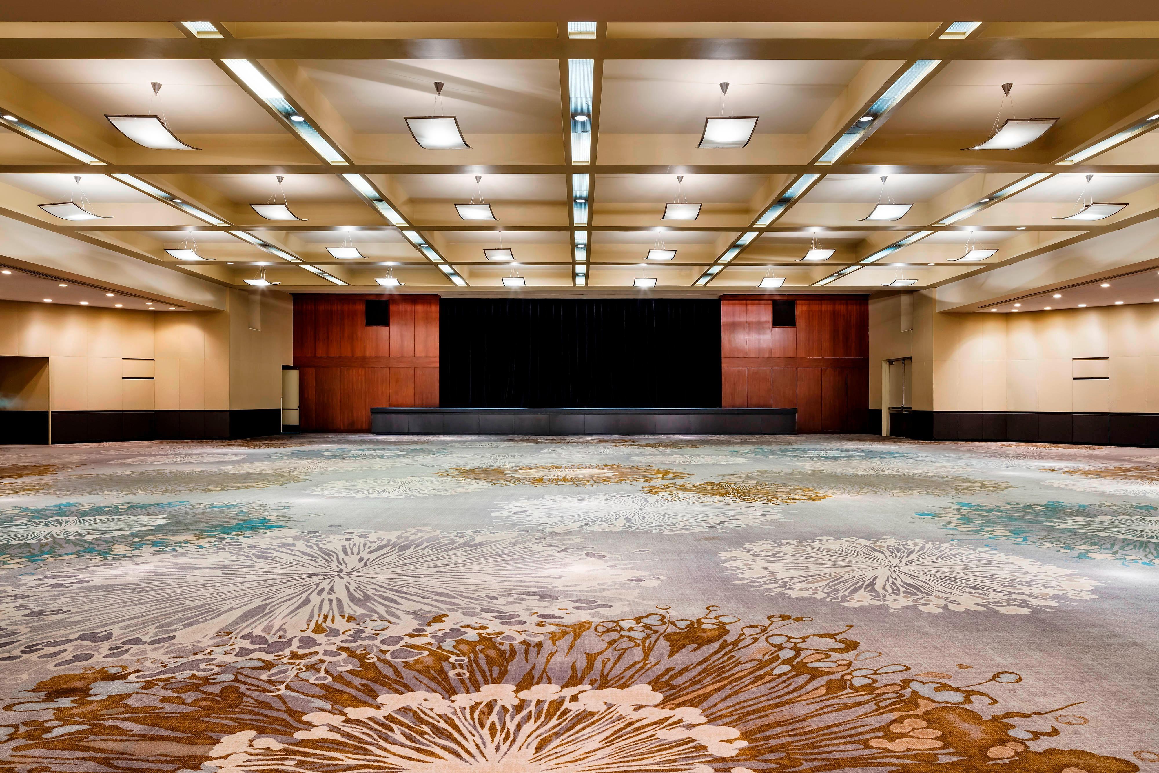 Frontenac Ballroom