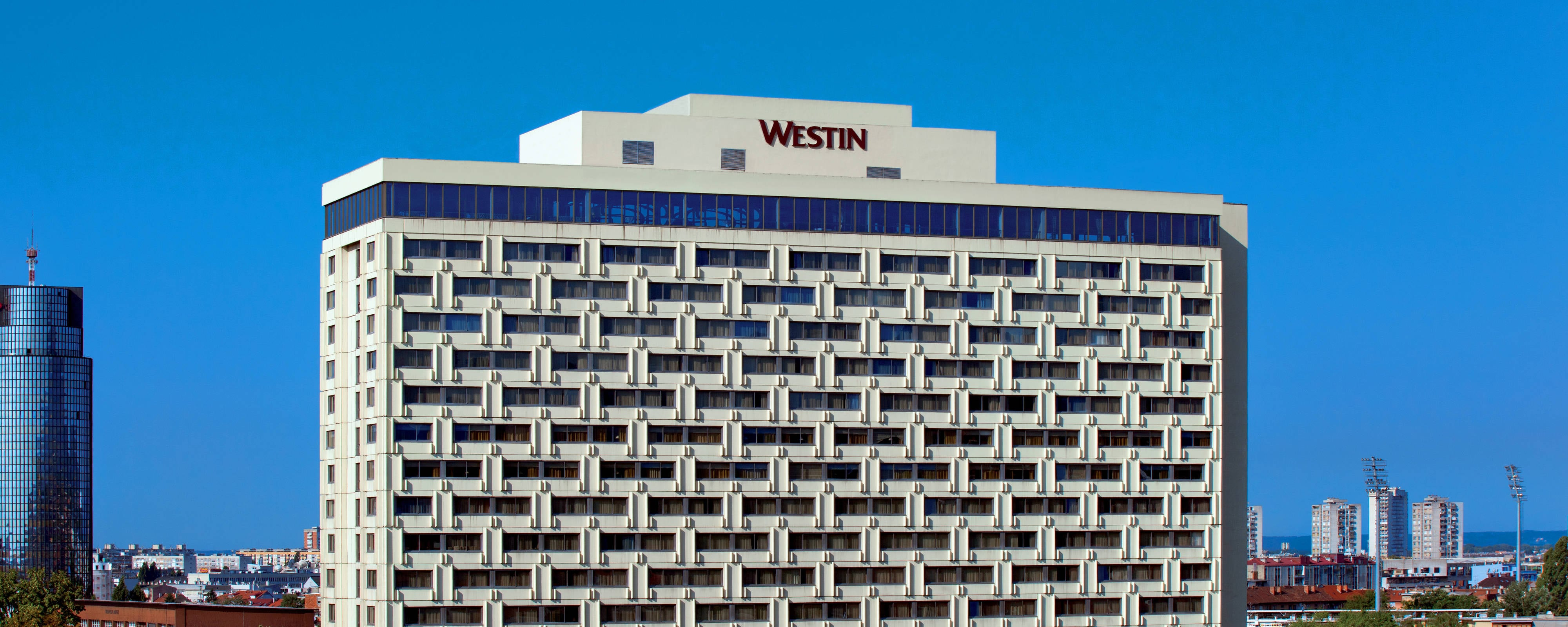 Hotel Amenities Contact Information The Westin Zagreb