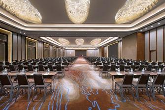HuaWei Grand Ballroom