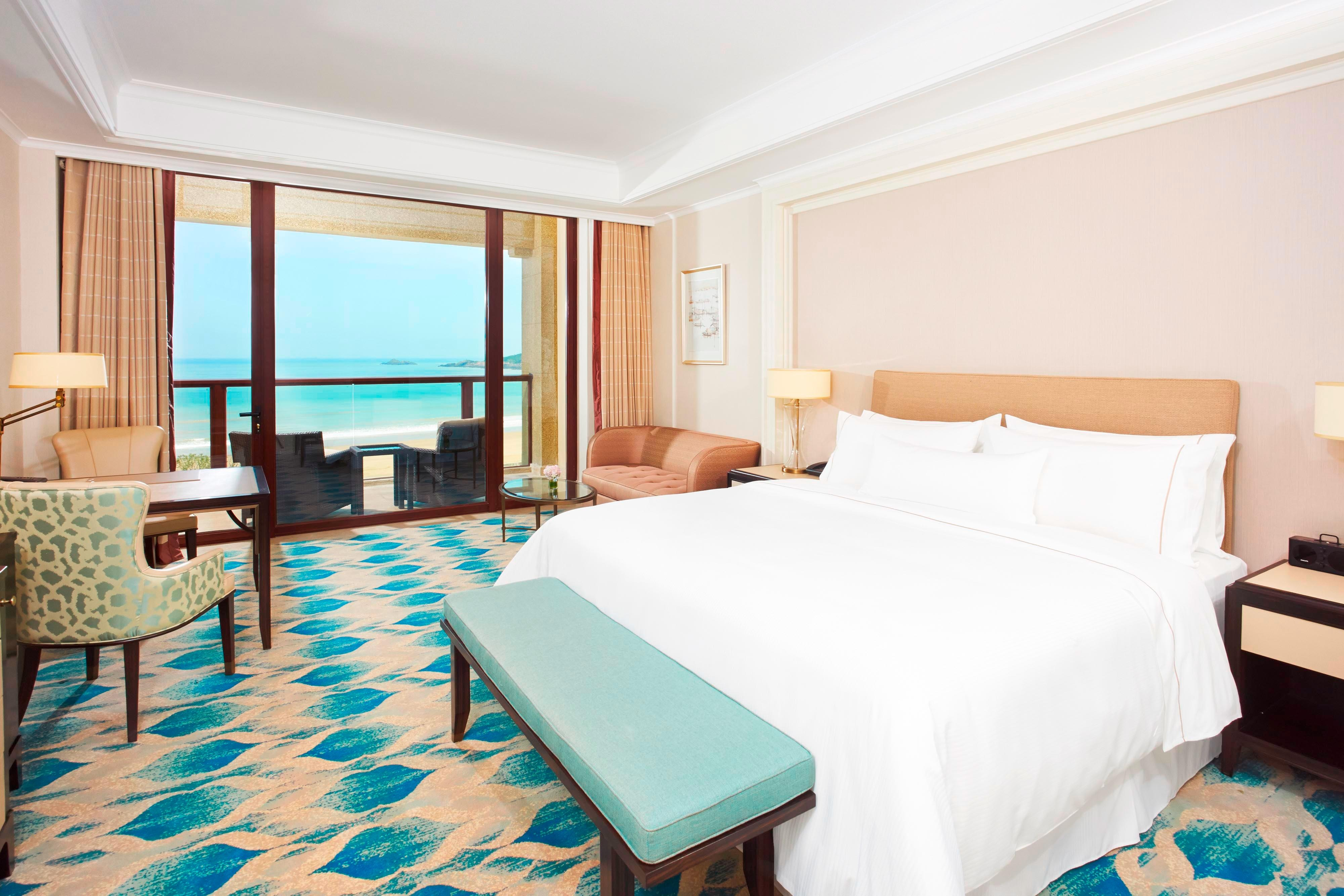 Grand Deluxe Seaview Room