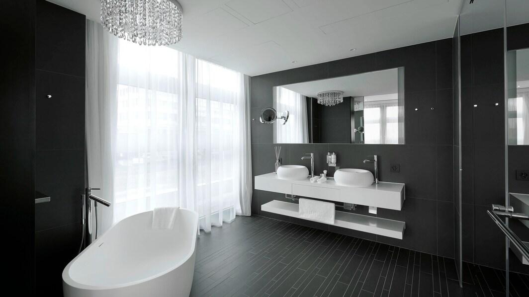 Kameha Grand Zurich Suite