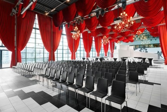 Kameha Grand Zurich Meetings and Events