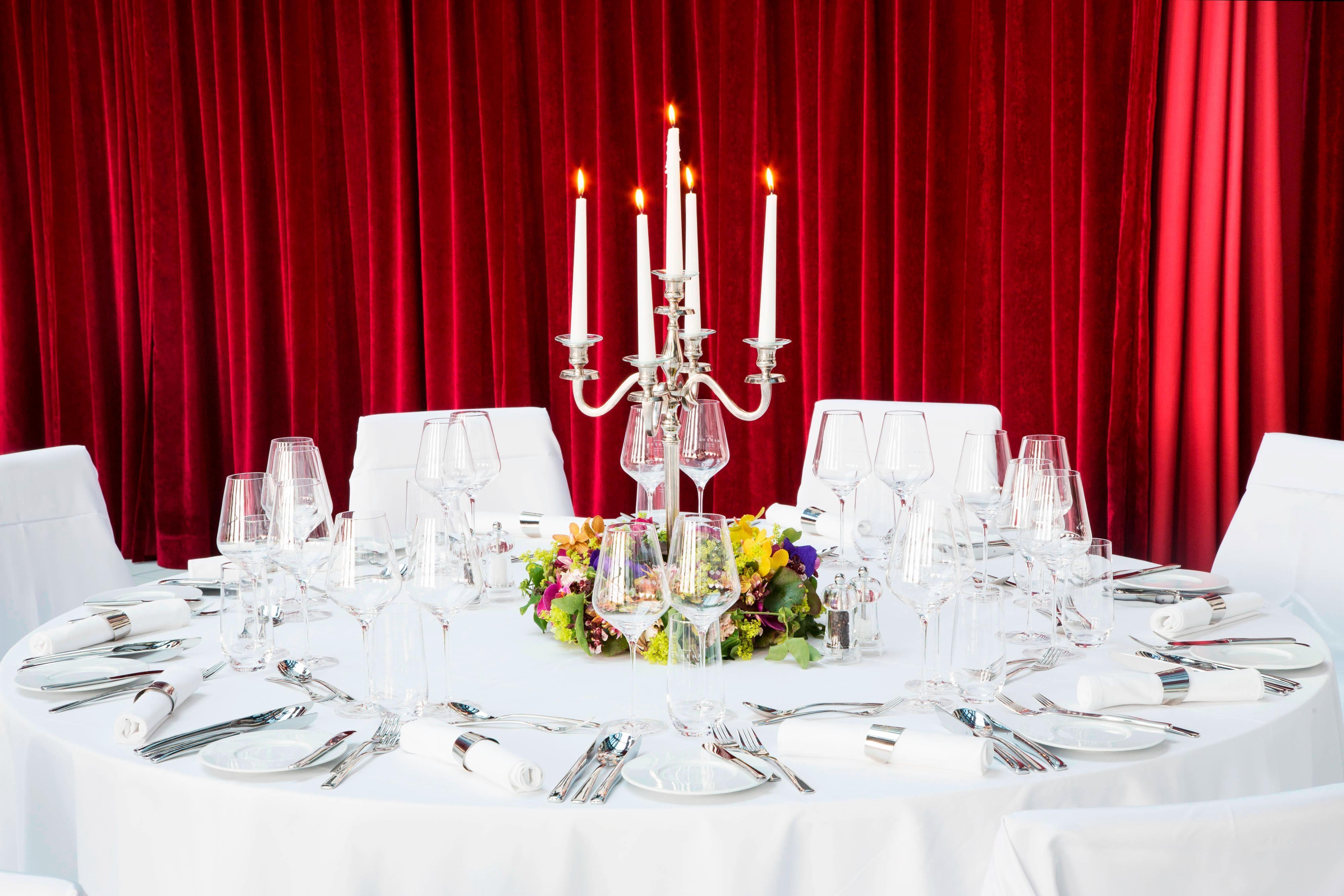 Kameha Dome Weddings