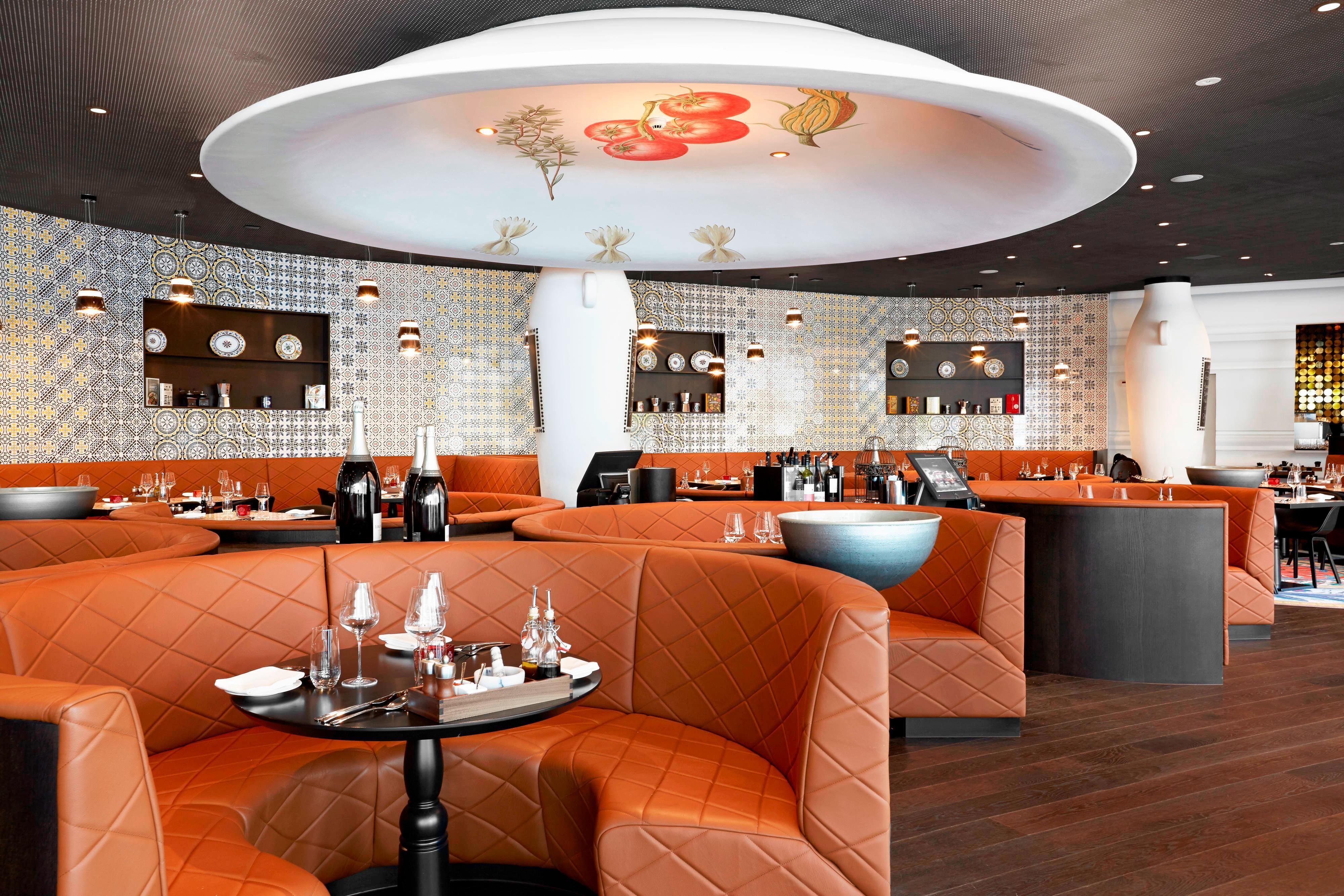 L'Unico Restaurant