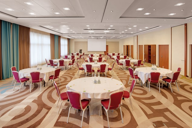 Conference facility Courtyard Hotel Zurich