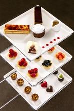 Etageres Dessert