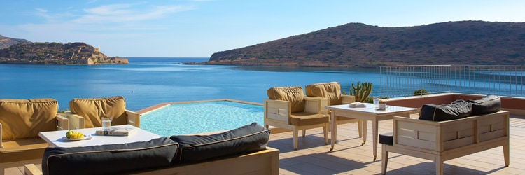 Domes of Elounda, Autograph Collection, Greece